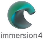 Immersion 4 at SPARK 2020