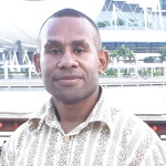 Samuel Samson | Senior Manager | PNG Office of Civil Registration&National Identity » speaking at Identity Week