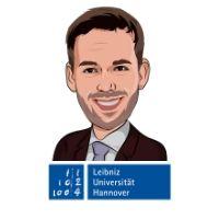 Daniel Marquard | Postdoctoral Researcher | Gottfried Wilhelm Leibniz Universität Hannover » speaking at Future Labs