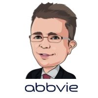 Jonas Angstenberger | Head Of Process Automation And Data Science | AbbVie » speaking at Future Labs