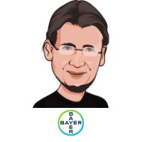 Sebastian Christ | Digital Lab Consultant | BAYER » speaking at Future Labs