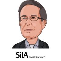 Patrick Courtney | Automation Expert & Board Member | SiLA Consortim » speaking at Future Labs