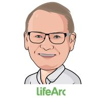 Justin Bryans | Executive Director, Drug Discovery | LifeArc » speaking at Future Labs