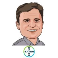Nicolas Bernsmeier | It Business Partner | BAYER » speaking at Future Labs