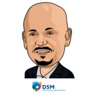 Massimo Buonaiuto | EMEA Principal Scientist | DSM » speaking at Future Labs