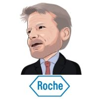 Andreas Steinle | Manager Digital Solution | Roche » speaking at Future Labs