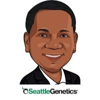 Mark Mccord-Amasis | Vice President Real Estate And Facilities | Seattle Genetics Inc » speaking at Future Labs