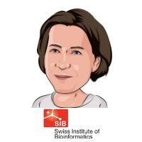 Katrin Crameri | Head Personalised Health Informatics | SIB Swiss Institute of Bioinformatics » speaking at Future Labs