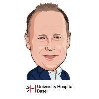 Jens Eckstein | Cmio | University Hospital Basel » speaking at Future Labs