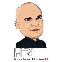 Julien Fredonie | Head Of Strategic Venture Partnerships Europe | Honda » speaking at Future Labs