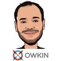 Mathieu Galtier | Vice President Federated Learning | Owkin » speaking at Future Labs