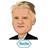 Etzard Stolte | Global Head Of Knowledge Management Ptd | Roche » speaking at Future Labs