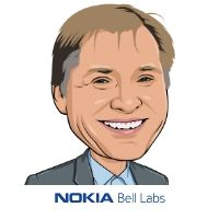 Leo Karkkainen | Bell Labs Fellow & Leader of Deep learning group | Nokia Bell Labs » speaking at Future Labs