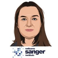 Alexandra Ola Tarkowska | Senior Software Engineer And Solution Architect | Wellcome Sanger Institute » speaking at Future Labs