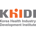 Korea Health Industry Development Institute(KHIDI) at Phar-East 2020