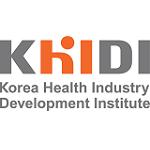 Korea Health Industry Development Institute(KHIDI), sponsor of Phar-East 2020