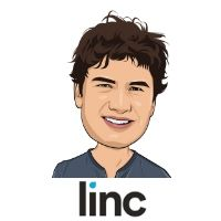 Pranay Krishen | Chief Executive Officer | Linc » speaking at SPARK