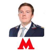 Roman Latypov, First Deputy Chief Executive Officer For Strategy And Client Work, Moscow Metro