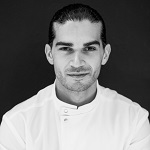 Jozef Youssef | Molecular Gastronomy Chef | Imperial College London » speaking at BioData World Congress