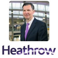 John Holland Kaye | Chief Executive Officer | Heathrow Airport Ltd » speaking at World Aviation Festival