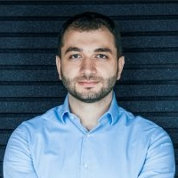 Aram Sargsyan | Regional General Manager Emea And Cis | Yandex Taxi » speaking at MOVE