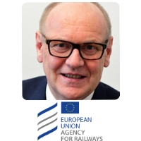 Josef Doppelbauer, Executive Director, European Union Agency for Railways