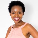 Sijabuliso Tshuma | Civil Engineer | Johannesburg water » speaking at Water Show Africa
