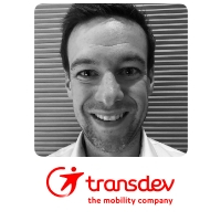Mark Thoma | Manager Revenue Management | Connexxion Transdev » speaking at World Rail Festival
