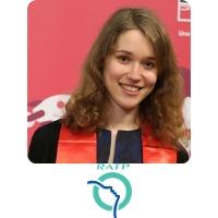 Amandine Moutte, Assistant Project Manager, Line 4 Automation Project, RATP