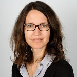Caroline Gubser Keller, Data science site head in Chemical Biology and Therapeutics, Novartis