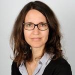 Caroline Gubser Keller