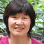 Hong Jin   Sr. Director/Fellow   Astra Zeneca » speaking at Vaccine West Coast