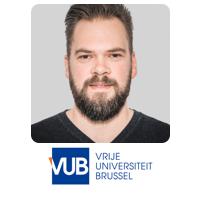 Joery De Kock | Professor | Vrije Universiteit Brussel » speaking at Advanced Therapies