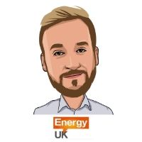 Charles Wood | Head Of New Energy Services And Heat | Energy UK » speaking at SPARK