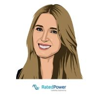 Andrea Barber | Chief Executive Officer And Co Founder | Rated Power » speaking at SPARK