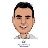 Kamyar Mehran | Assistant Professor in Power Engineering | Queen Mary University of London » speaking at SPARK