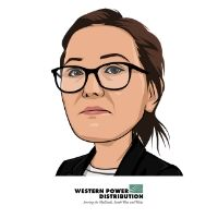 Helen Sawdon | Flexible Power Commercial Officer | Western Power Distribution » speaking at SPARK