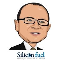 Gleb Ivanov | Chief Executive Officer | Silicon Fuel » speaking at SPARK