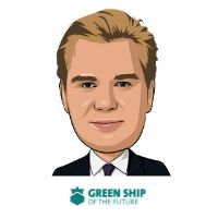 Frederik Schur Riis | Head | Green Ship of the Future » speaking at SPARK