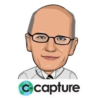 Chris Rayner | Director | C-Capture » speaking at SPARK