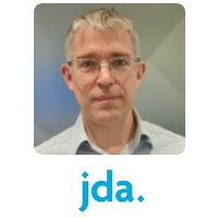 Richard Fussey | Sr Director Solution Strategy | JDA Software » speaking at World Rail Festival