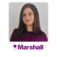 Nikita Sinha | Head Of Technology Acquisition | Marshall Aerospace » speaking at UAV Show