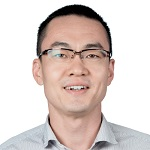 Chao Fang | Postdoc | AstraZeneca » speaking at BioData World Congress