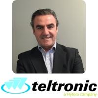 Felipe Sanjuan, Transport Business Development Director, Teltronic