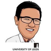 Richard Bourne | Associate Professor | University of Liverpool » speaking at Future Labs