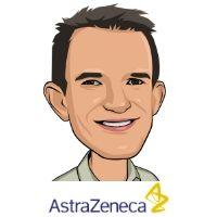 Robin Brouwer | Digital Lab Leader | AstraZeneca » speaking at Future Labs
