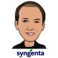 Daniel Kloer | Head, Design Led Chemical Invention And Group Leader, Structural Biology And Computational Chemistry | Syngenta » speaking at Future Labs