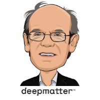 Dave Perry | Scientific Advisor | DeepMatter » speaking at Future Labs