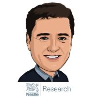 Frederic Raymond | Senior Research Scientist | Nestle Research » speaking at Future Labs