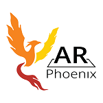 AR Phoenix at Aviation Festival Asia 2020-21